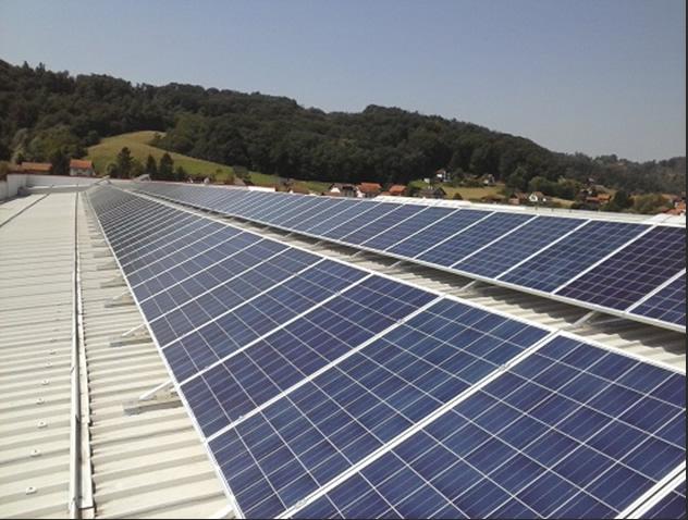KRAPINSKE TOPLICE – 30 kWp