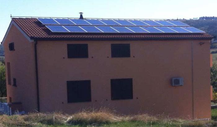 ŠESTANOVAC – 10 kWp