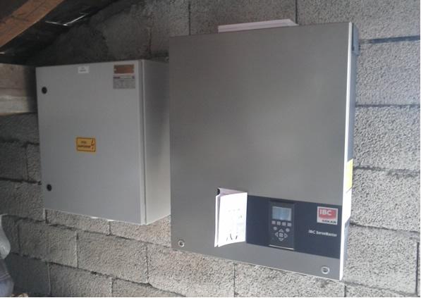 KAŠTELA – 10 kWp