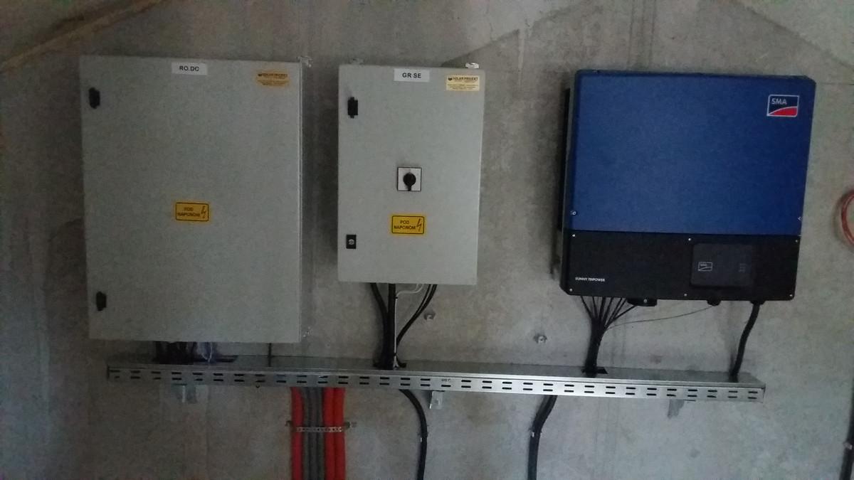 HOTEL LEMONGARDEN – 26.1 kWp