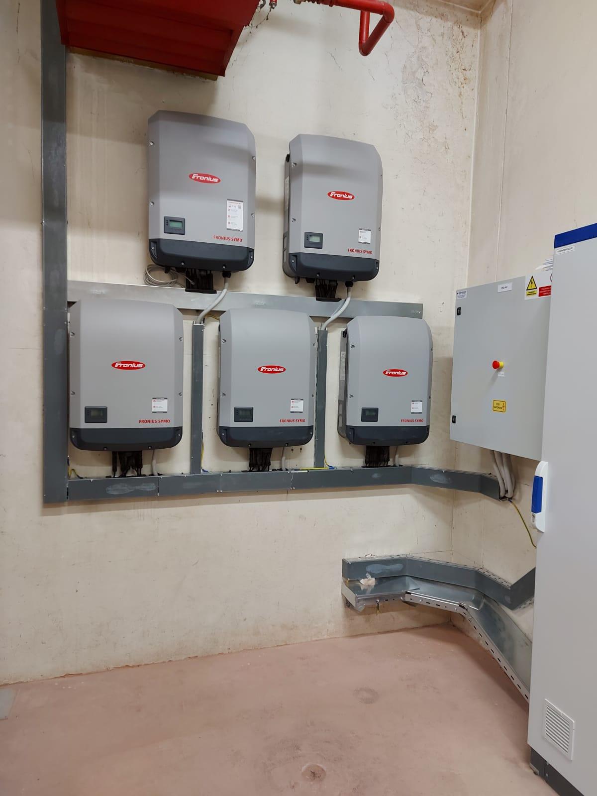 MURSKO SREDIŠĆE – 100 kWp
