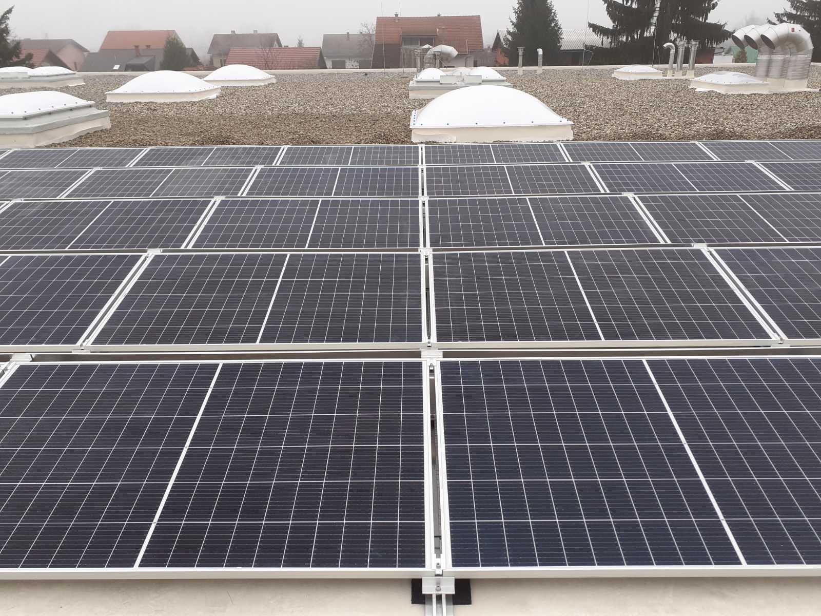 IVANIĆ-GRAD – 75 kWp