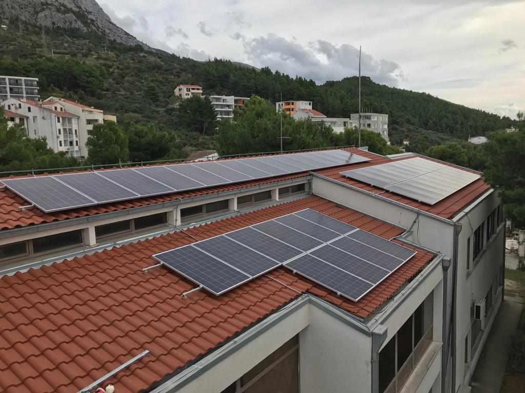 HEP-MAKARSKA – 16 kWp