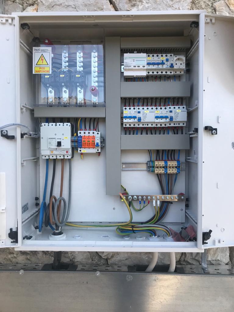 METKOVIĆ – 80 kWp